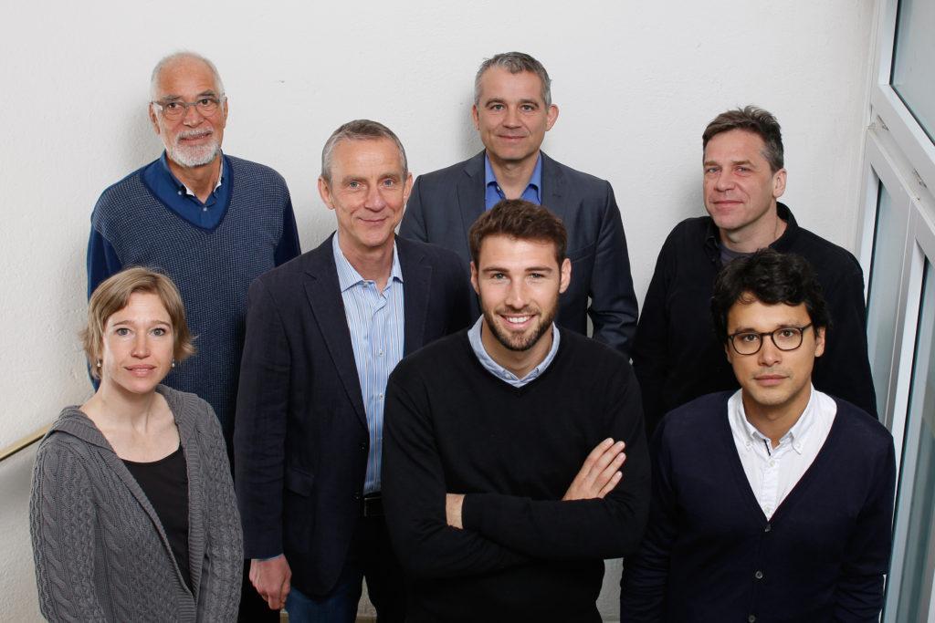 Fairmedia Vorstand Geschaeftsfuehrung